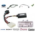 COMMANDE VOLANT Subaru Impreza 2007-2010 - Pour Alpine complet avec interface specifique